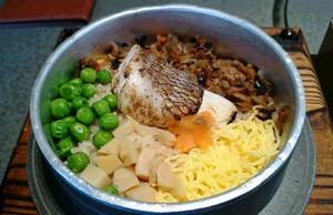 鯛と筍の五目釜飯弁当5.JPG